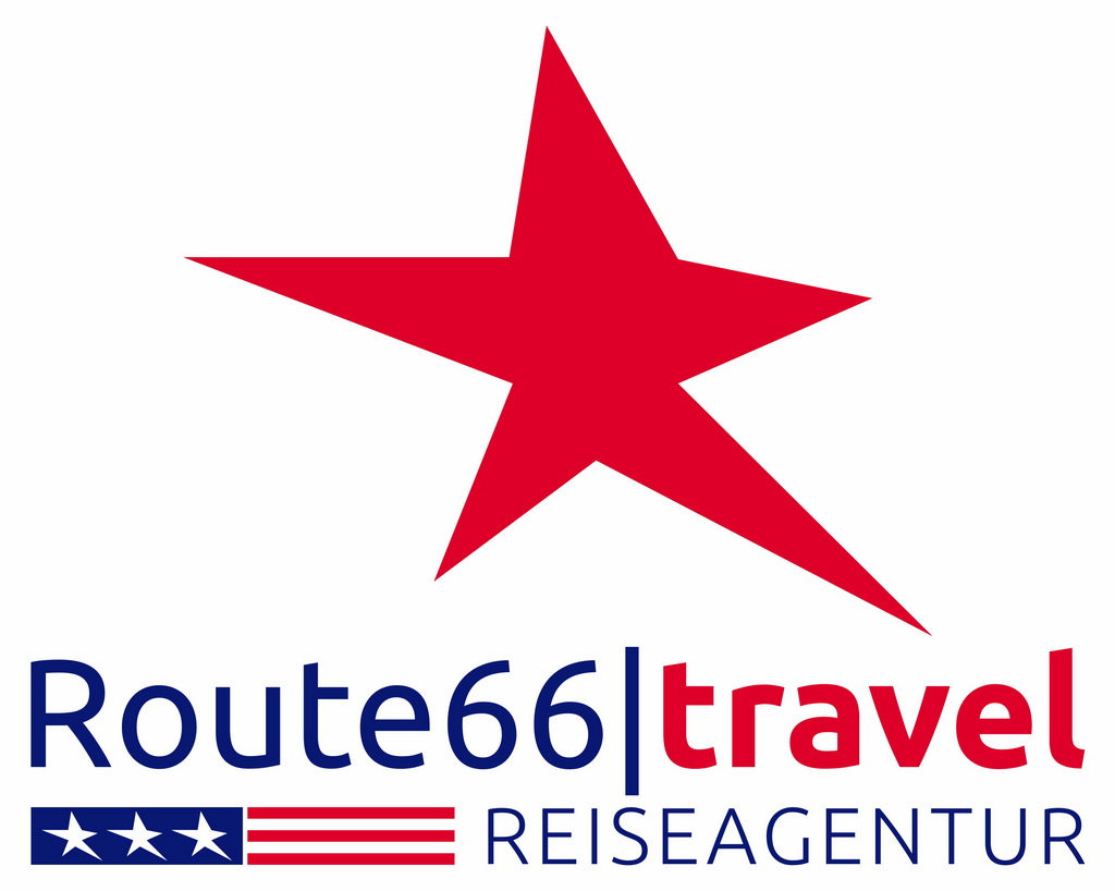 Logo Rt66Travel